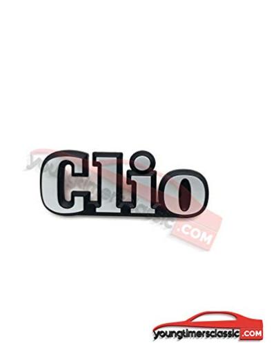 Clio monogram for Renault Clio 1