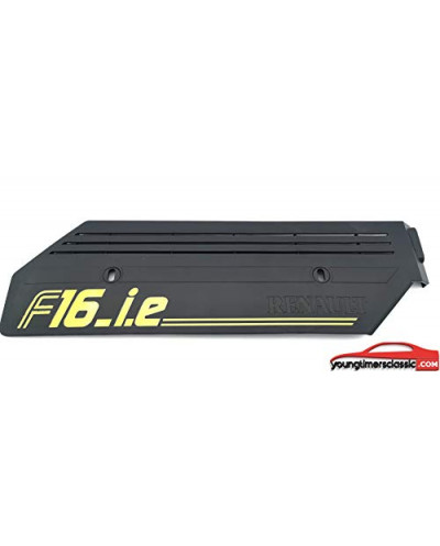 Engine cover for Renault Clio 16 and Williams f16.ie
