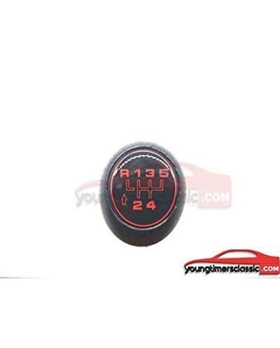Pommeau de Vitesse 205 GTI Be1