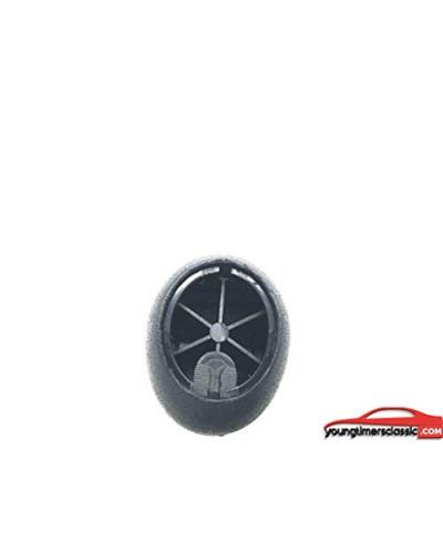 Pommeau de Vitesse Peugeot 205 sans Pastille