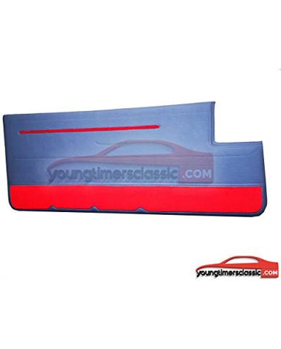 Panneaux de Portes Peugeot 205 GTI Phase1
