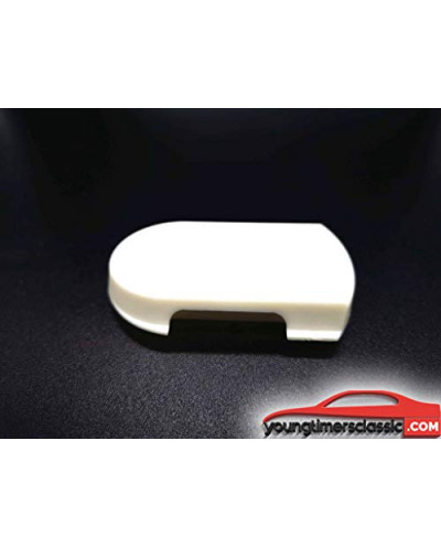 205 Rallye keyless gas cap custody
