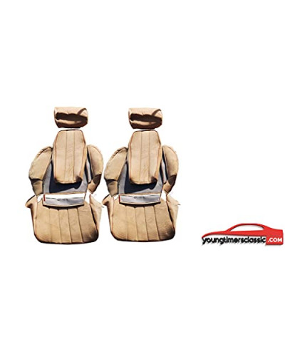 Seat cover for Renault 5 Alpine turbo