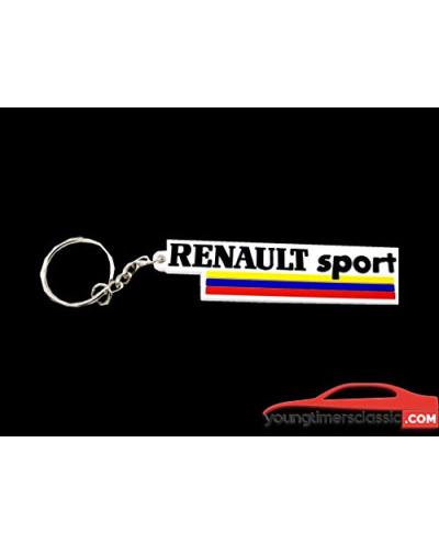 Renault Sport keyring