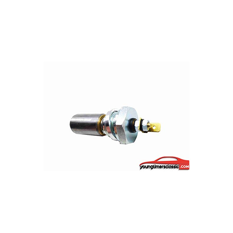 205 Gti 1.6 oil pressure sensor