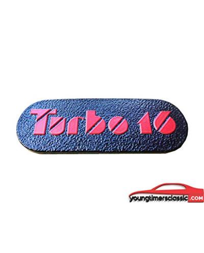 Centre de Volant Peugeot 205 T16