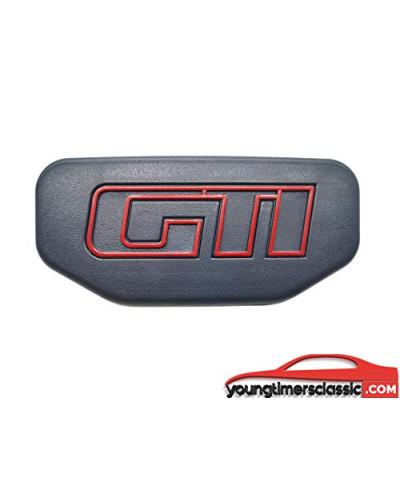 Centre de Volant Peugeot 205 GTI Phase 2