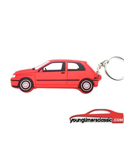 Renault clio 16s keychain