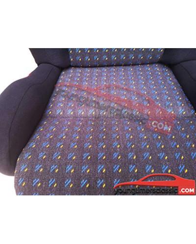 Garnitures de sièges Avant Diac Renault Clio 16S