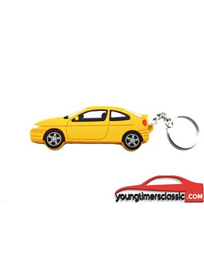 Renault Megane 1 coupé keychain