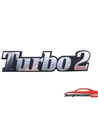 Monogram R5 Turbo 2