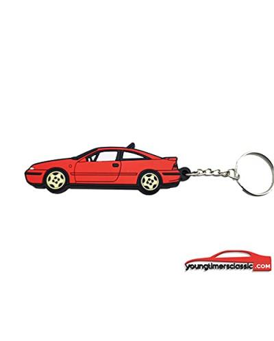 Porte clé Opel Calibra