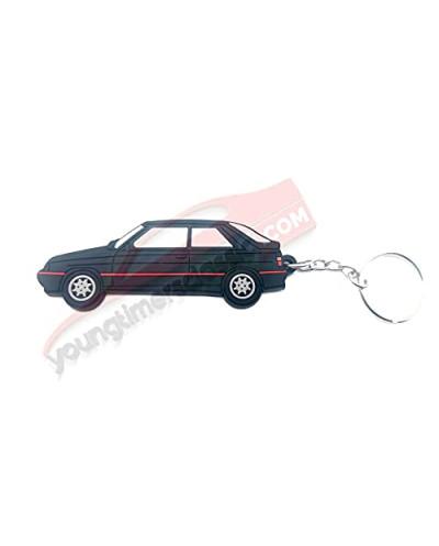 Porte clé R11 Turbo Noir