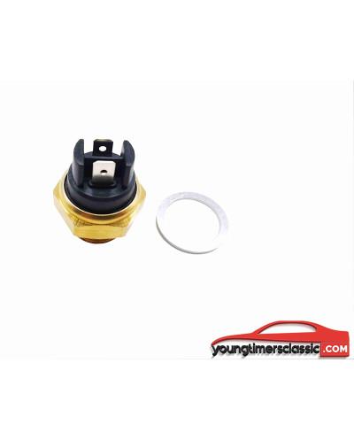 205 Gti 1.9 Sensor de temperatura del contactor del ventilador de 98 ° a 93 °