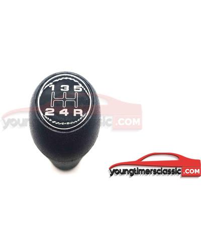 Pommeau de vitesse Peugeot 205