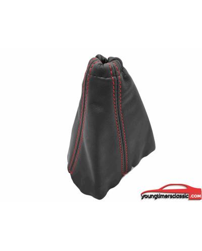 Soufflet de levier de vitesse cuir pour Peugeot 205 Cti