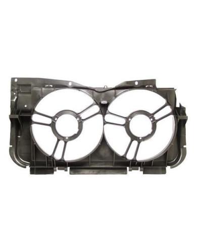 Double radiator fan support Peugeot 205 Gti