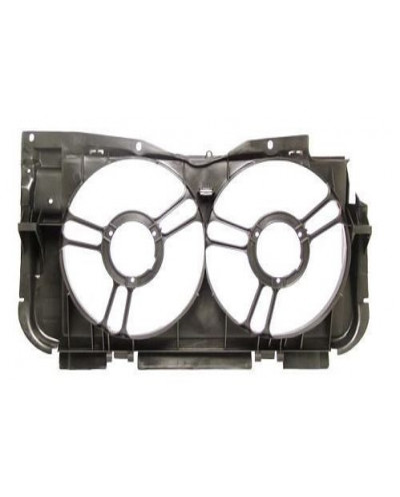 Support double ventilateur de radiateur Peugeot 205 GTI