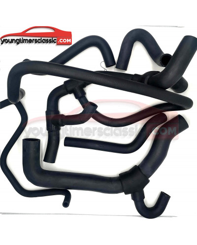 Water hoses for Renault Clio 16S Williams