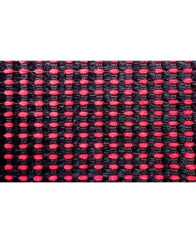 Tissu Quartet couleur rouge Peugeot 205 GTI - CTI - 309
