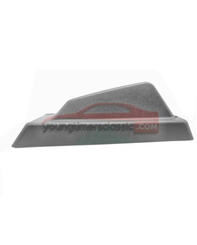 Hand brake cover grey color Peugeot 205 all models