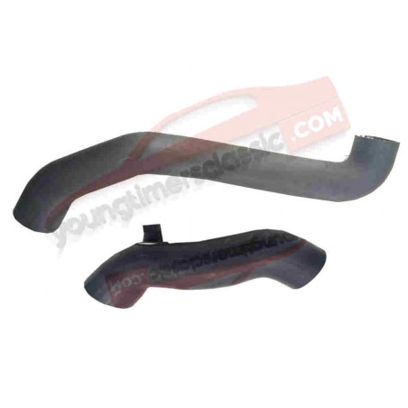 Super rubber exchangers 5 gt turbo phase 1
